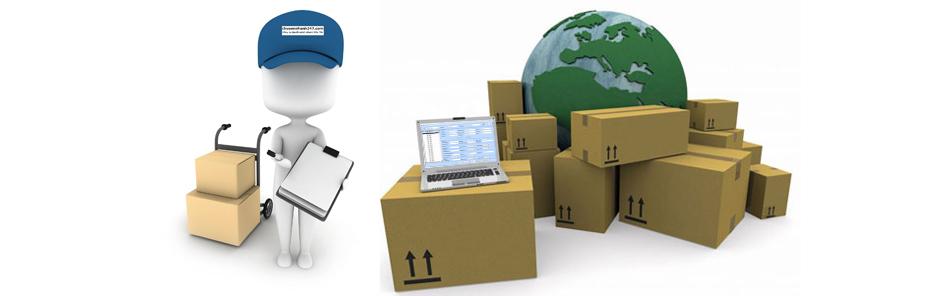 Phần mềm quản lý vận tải, chuyển phát nhanh VTEC.DMS