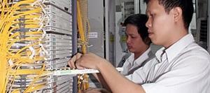 Hệ thống đào tạo, thi trắc nghiệm trực tuyến VTEC.OnlineTraining2015